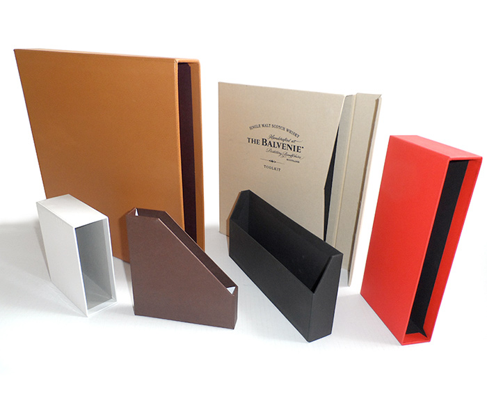 Book sleeves